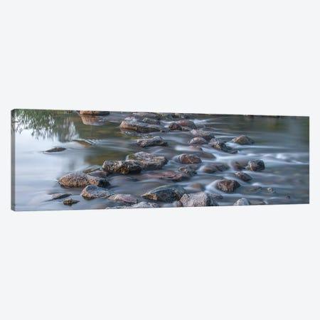 USA, Minnesota, Itasca State Park I Canvas Print #PHK10} by Peter Hawkins Canvas Wall Art