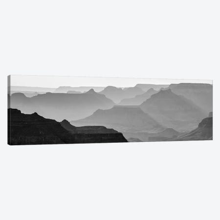 USA, Arizona, Grand Canyon National Park South Rim II Canvas Print #PHK3} by Peter Hawkins Canvas Art Print