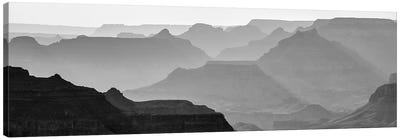 USA, Arizona, Grand Canyon National Park South Rim II Canvas Art Print
