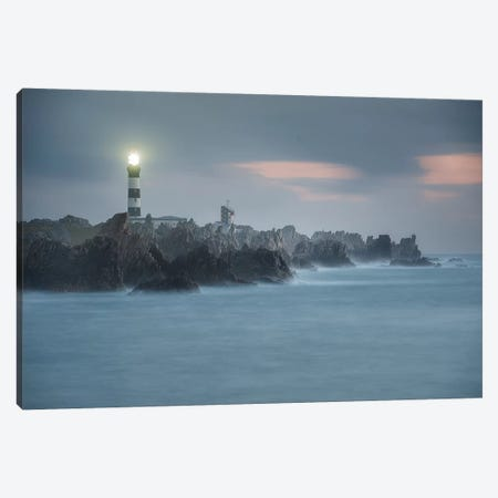 Bretagne, Ouessant Island Canvas Print #PHM251} by Philippe Manguin Canvas Art Print
