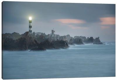 Bretagne, Ouessant Island Canvas Art Print