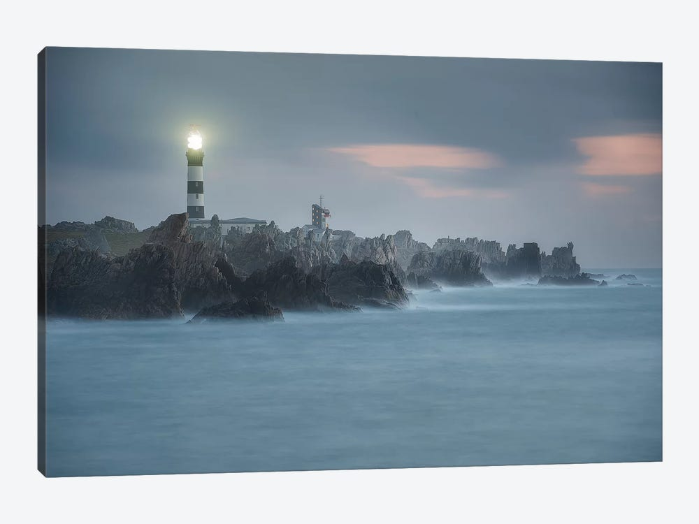 Bretagne, Ouessant Island by Philippe Manguin 1-piece Canvas Art
