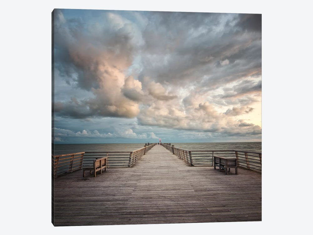 Heavens Gate by Philippe Manguin 1-piece Canvas Wall Art