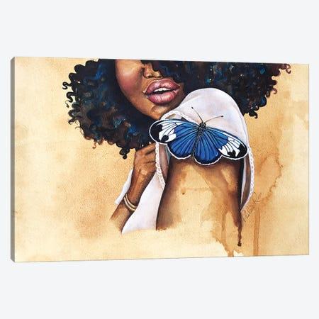 Be Still Canvas Print #PHR24} by Philece Roberts Art Print