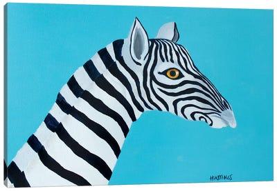 Ziraffe Canvas Art Print