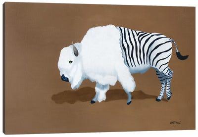 Zuffalo Canvas Art Print