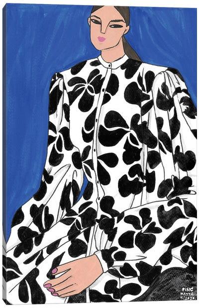 Hilma Canvas Art Print