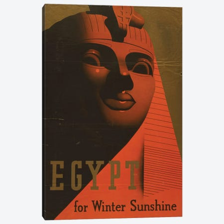 Egypt Canvas Print #PIC31} by PI Collection Canvas Art Print