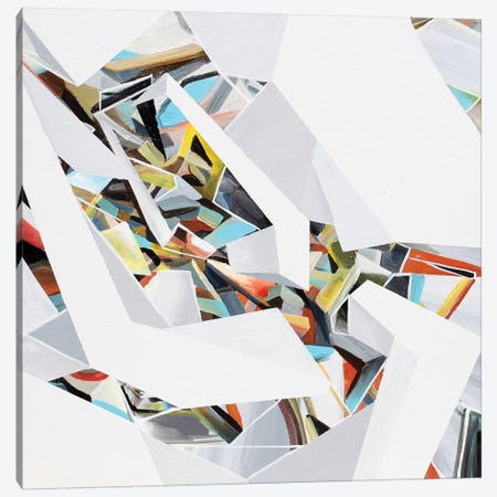 Diamonds Canvas Print #PIE102} by Piero Manrique Canvas Art