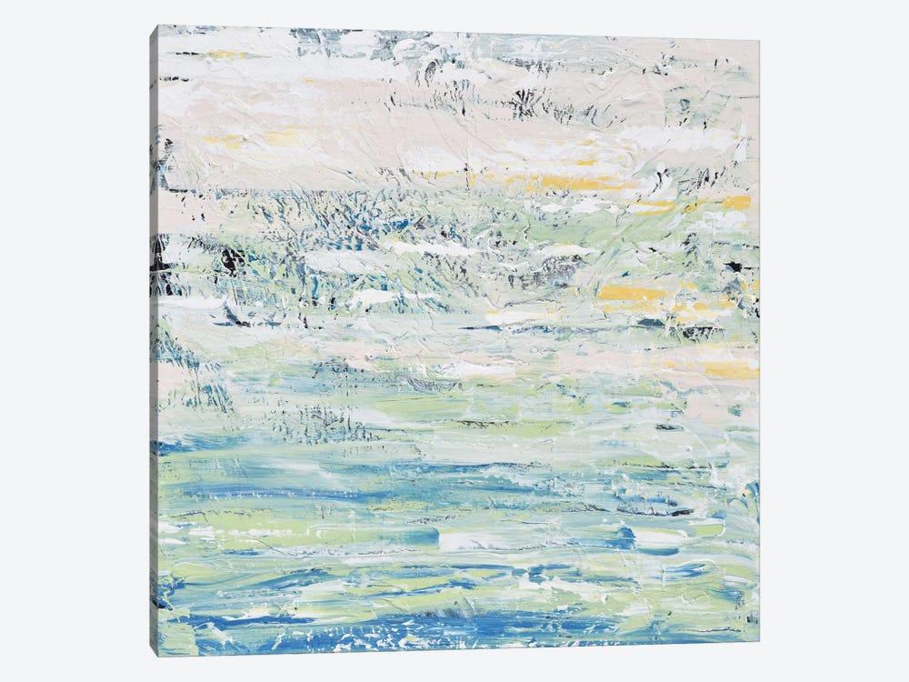 Cool Air by Piero Manrique 1-piece Canvas Art Print
