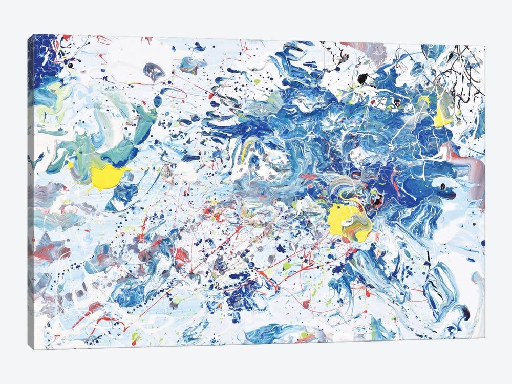 Ocean Mist by Piero Manrique 1-piece Art Print