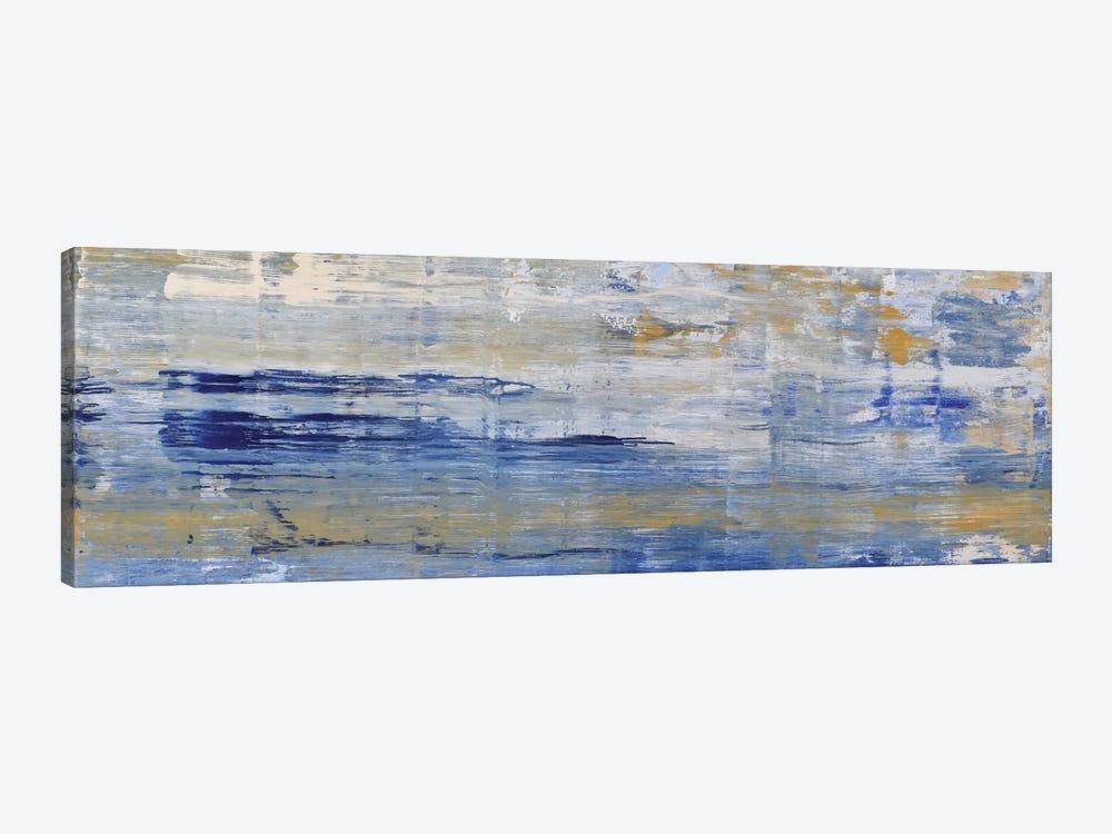 River by Piero Manrique 1-piece Canvas Wall Art
