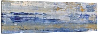 River Canvas Art Print