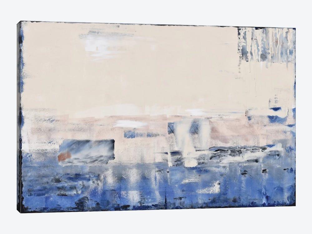 Sandbar by Piero Manrique 1-piece Canvas Art Print