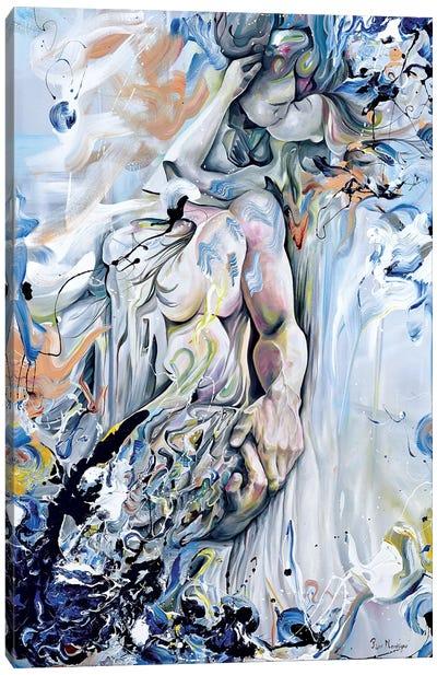 Metalia Canvas Art Print