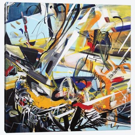 Symphony Canvas Print #PIE92} by Piero Manrique Canvas Art Print