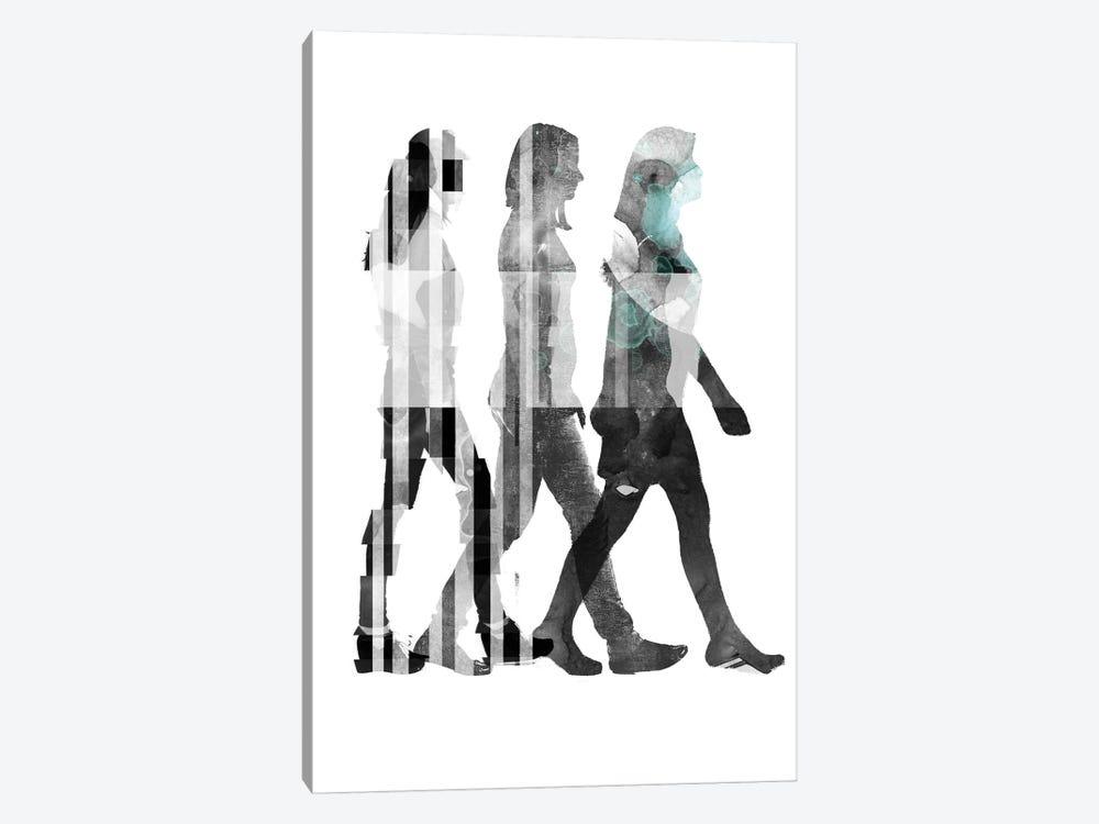 Half A World I by PI Galerie 1-piece Art Print