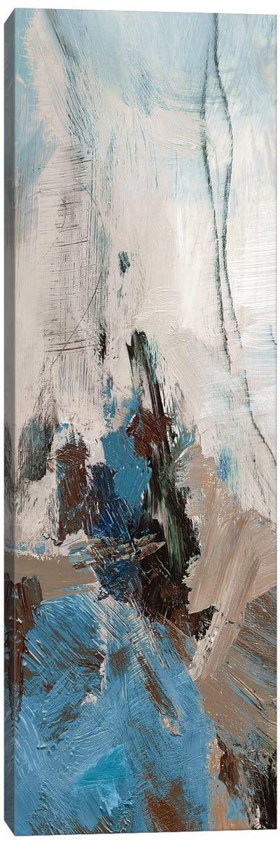 Infinite Currents I Canvas Art Print