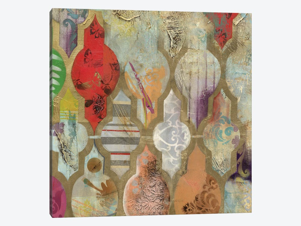 Infinite Currents III by PI Galerie 1-piece Canvas Art