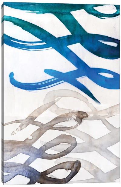 Infinity II Canvas Art Print