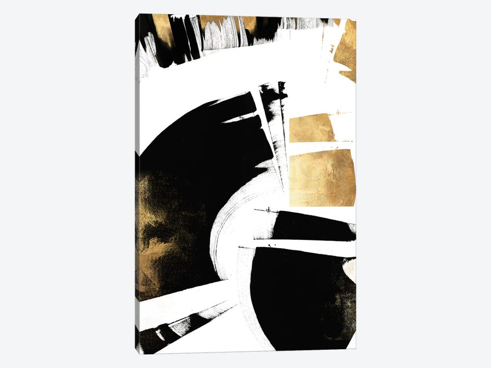 Art Deco I by PI Galerie 1-piece Canvas Print
