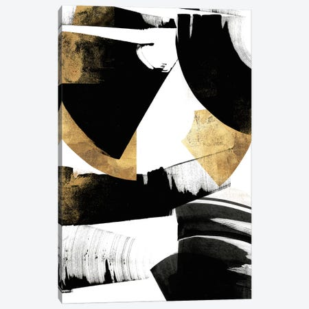 Art Deco II Canvas Print #PIG13} by PI Galerie Art Print