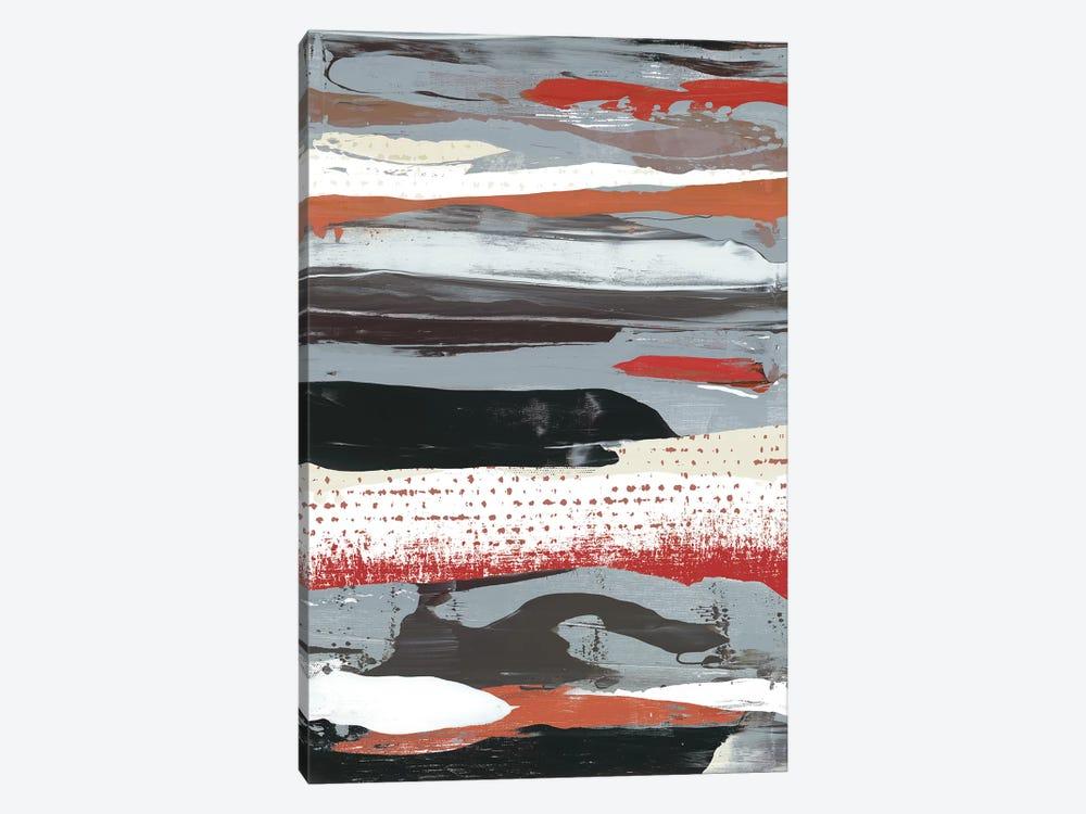 Like Rain I by PI Galerie 1-piece Canvas Print