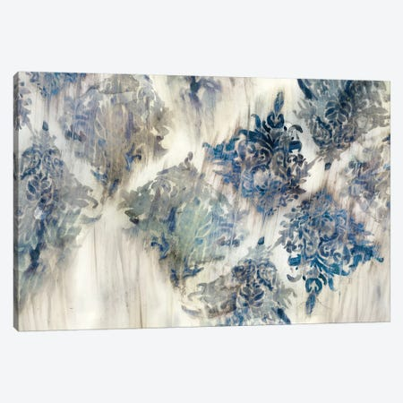 Lucid Damask II Canvas Print #PIG159} by PI Galerie Canvas Art