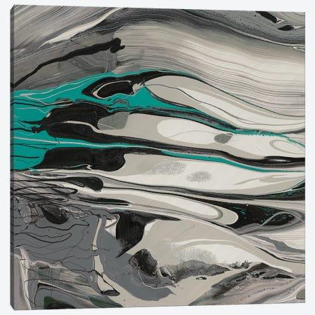 Marble Dust II Canvas Print #PIG162} by PI Galerie Art Print
