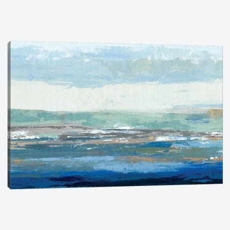 Big Wave Canvas Print #PIG16} by PI Galerie Canvas Artwork