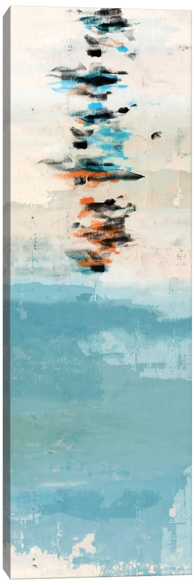Modern Strokes I Canvas Art Print