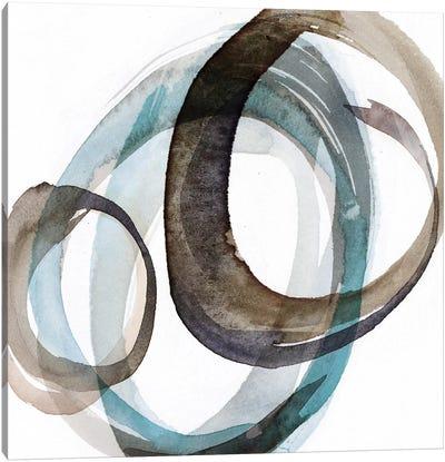 Overture II Canvas Art Print