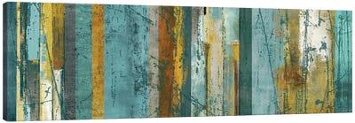 Paneled Landscapes Canvas Art Print