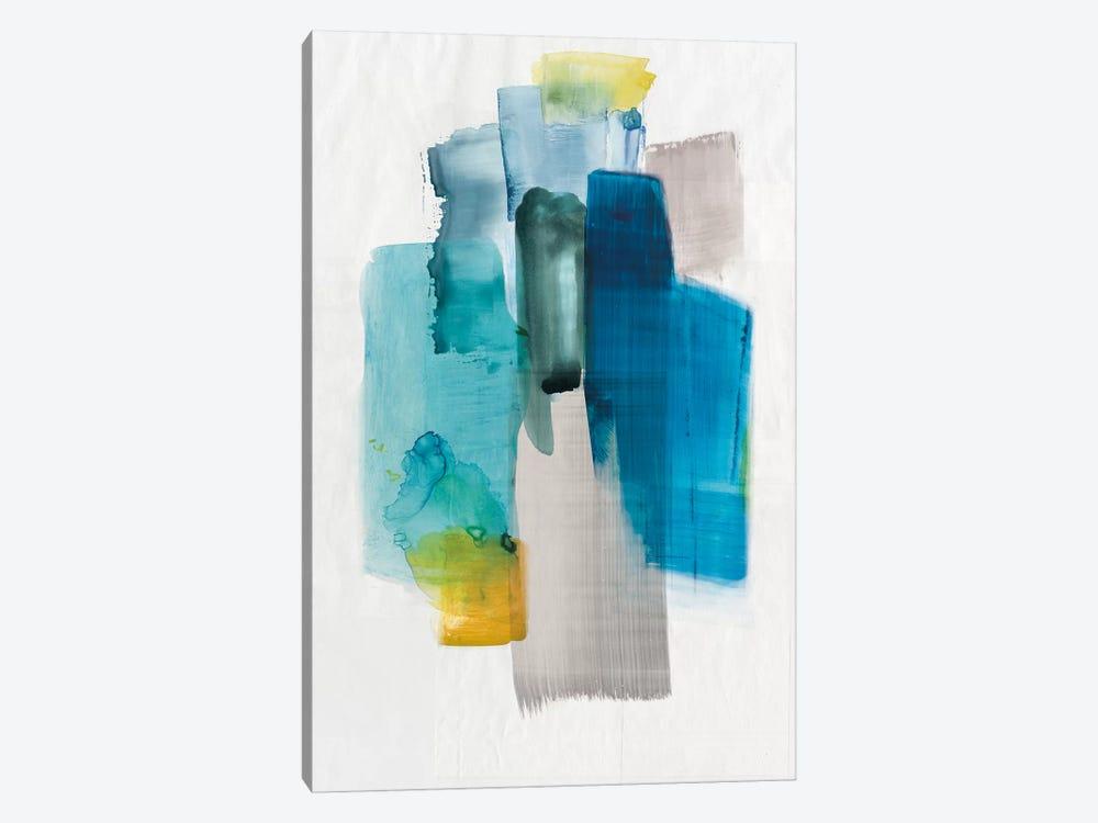 Paper Magic by PI Galerie 1-piece Canvas Art