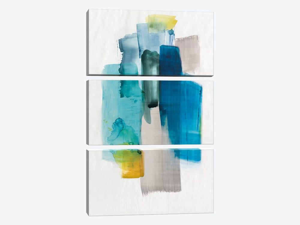 Paper Magic by PI Galerie 3-piece Canvas Artwork