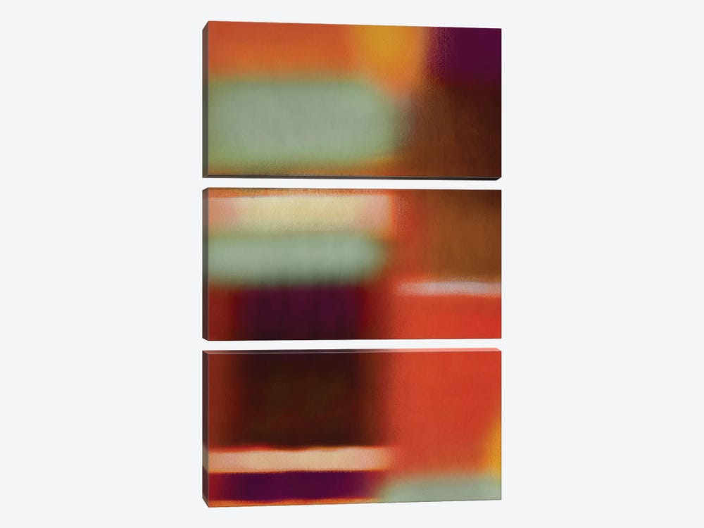 Remind Me II by PI Galerie 3-piece Canvas Print
