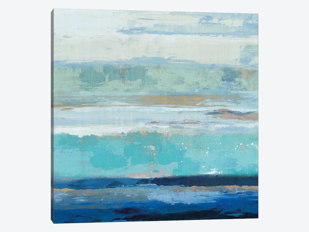 Sea Shore II by PI Galerie 1-piece Art Print