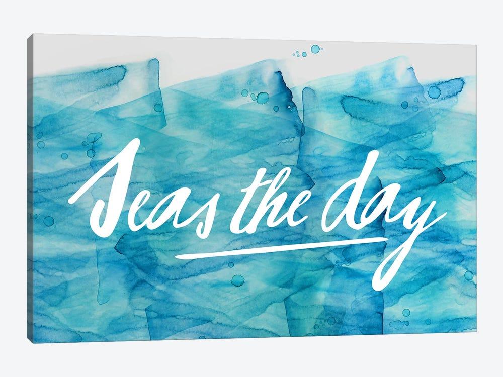 Seas by PI Galerie 1-piece Canvas Print