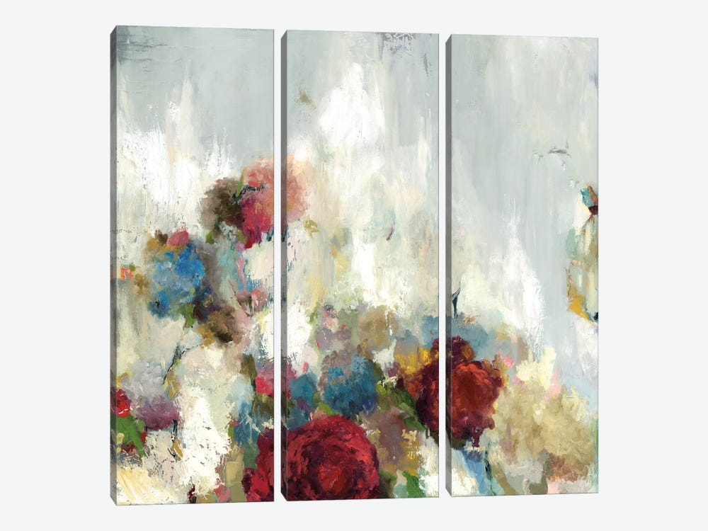 Septembre I by PI Galerie 3-piece Canvas Art