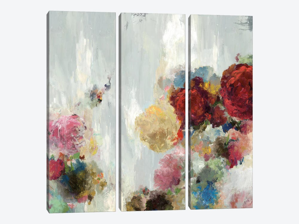 Septembre II 3-piece Canvas Art