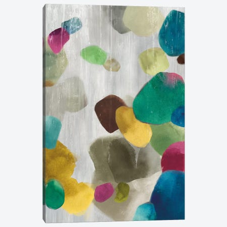 Shadow Pebbles II Canvas Print #PIG224} by PI Galerie Canvas Print