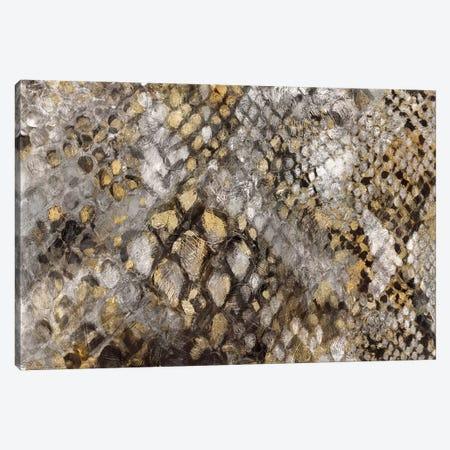 Snake Skin Canvas Print #PIG233} by PI Galerie Canvas Print