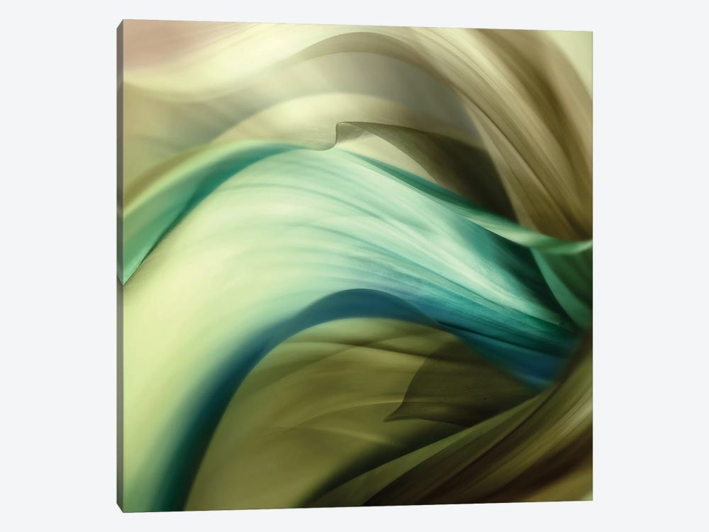 Splice by PI Galerie 1-piece Canvas Art Print