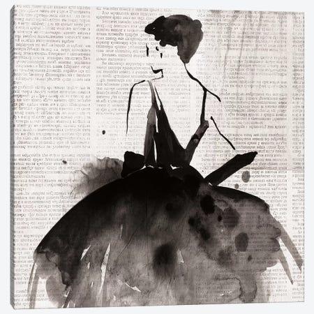 Spotlight I Canvas Print #PIG239} by PI Galerie Canvas Art Print