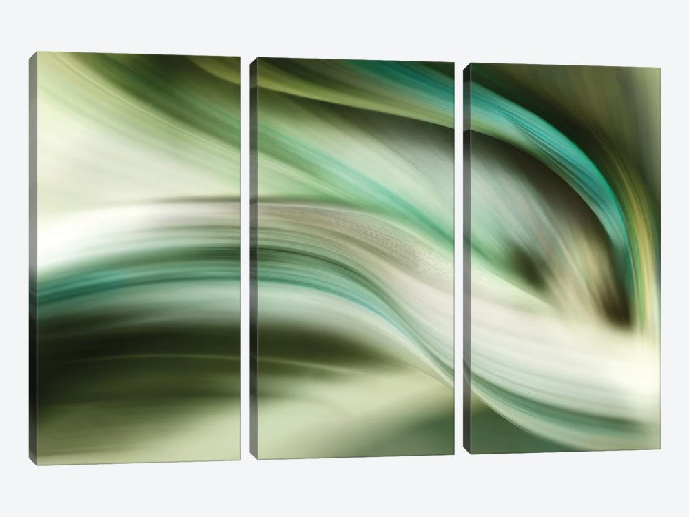 Spring Air by PI Galerie 3-piece Canvas Print
