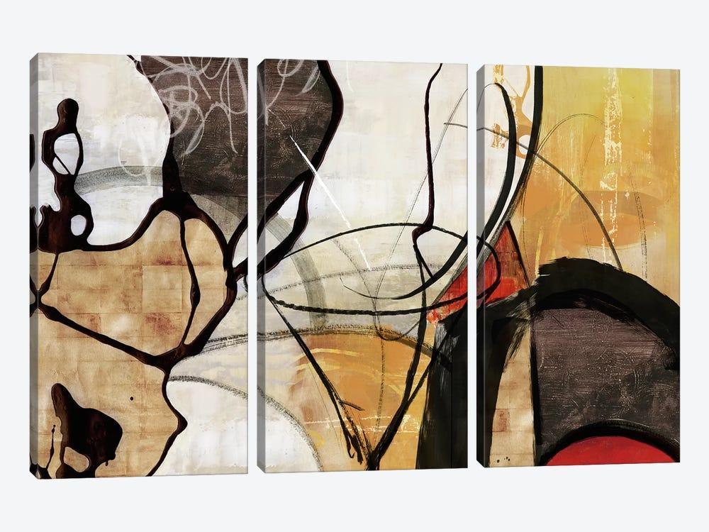 Steam by PI Galerie 3-piece Art Print