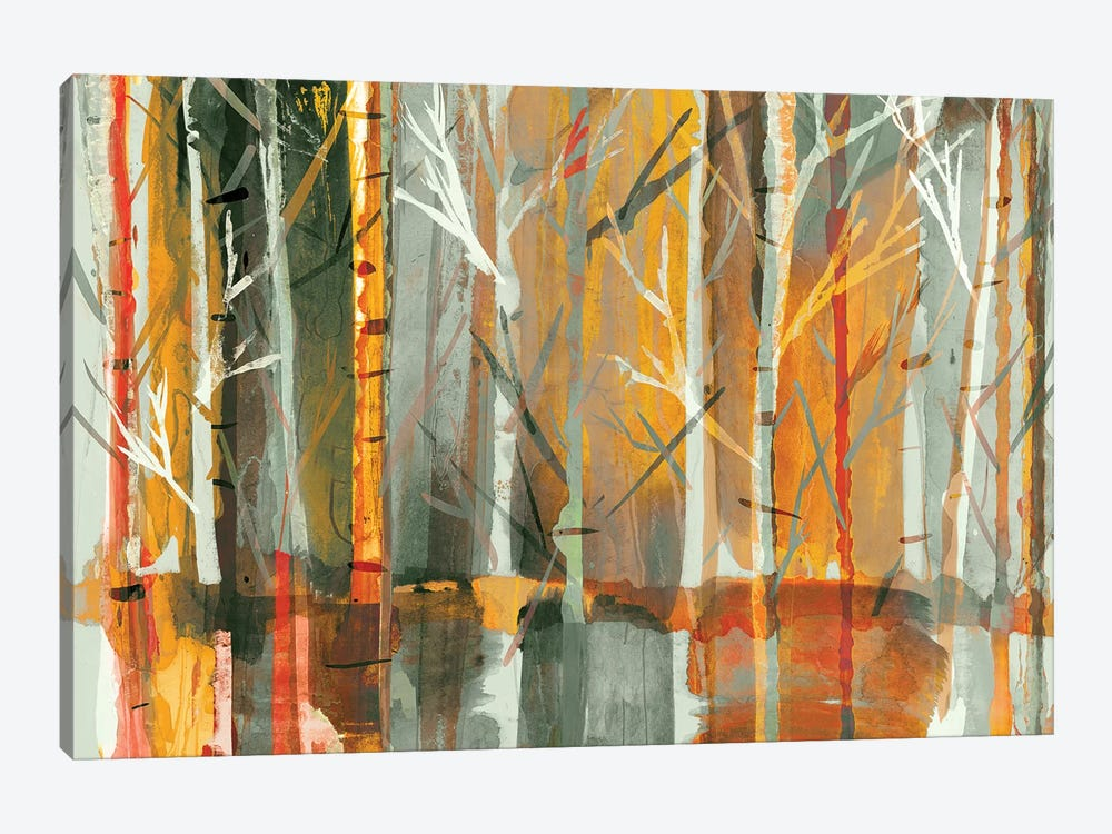 Sunset by PI Galerie 1-piece Canvas Art