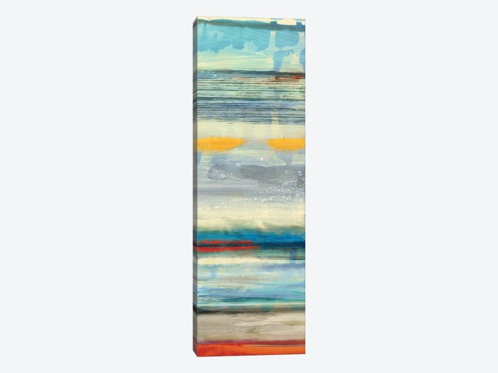 Sunstreaks I by PI Galerie 1-piece Canvas Print