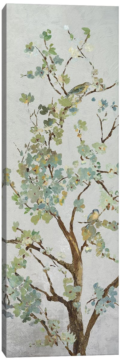Bloom II Canvas Art Print