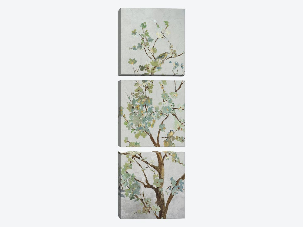 Bloom II by PI Galerie 3-piece Canvas Print
